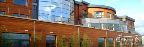 Hotel &amp;Amp; Spa Carlton Kinsale