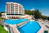 Magnolia Hotels And Spa (Golden Sands - Var)