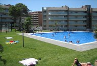 Aqquaria Residential (Costa Dorada)