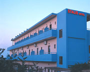 Stalis Hotel