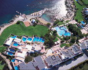 Saint Nicolas Bay Hotel