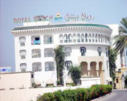 Royal Beach Hotel (Sousse)