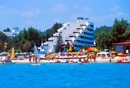 Albena Resort Selective Hotels
