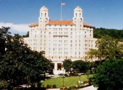 Arlington Hotel