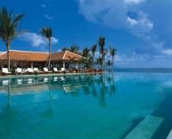 Evason Ana Mandara and Six Senses Spa at Nha Trang