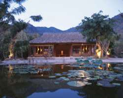 Evason Hideaway and Six Senses Spa at Ana Mandara